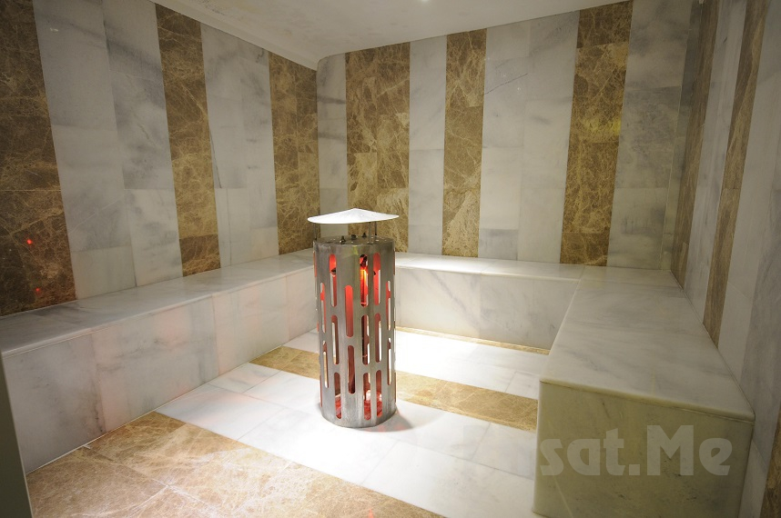 Bakırköy Sauna