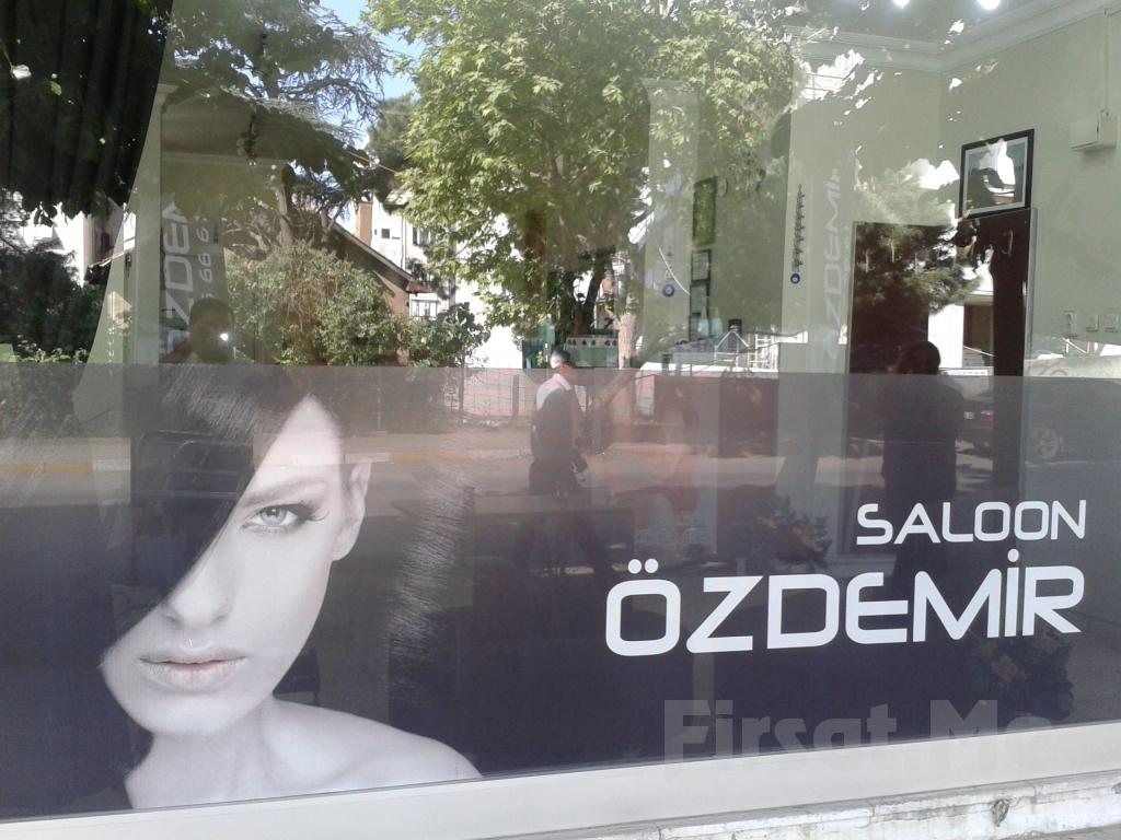 Salon Özdemir Kuaför ve Güzellik Merkezi